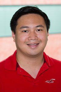 Charles Reyes, MS