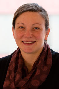 Christina Lill, MD