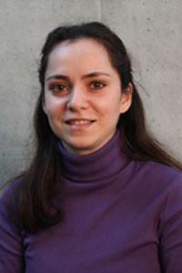 Fabiola Del Greco M., PhD