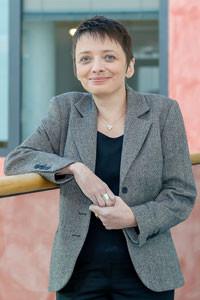 Jeanette Erdmann, PhD