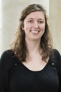 Melissa Vos, PhD