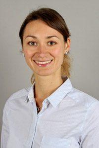Olena Ohlei, MS