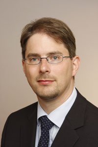 Wolfgang Lieb, MD
