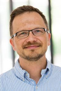 Norbert Brüggemann, MD