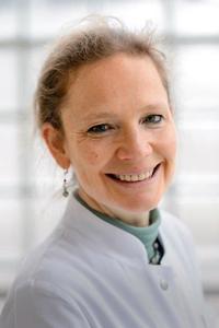 Daniela Berg, MD