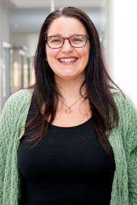 Deborah Mascalzoni, PhD