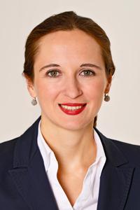 Tatiana  Usnich, PhD