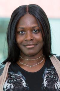 Sokhna Haissatou Diaw, MS