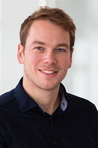 Sebastian Löns, MD