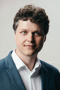 Sebastian Heinzel, PhD