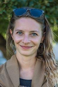Katharina Tschigg