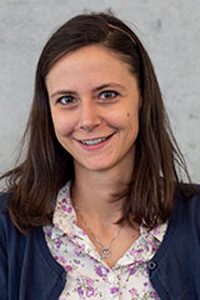 Valentina Gilmozzi